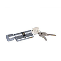 Cilindar obican kljuc sa dugmetom